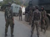 Two Lashkar-e-Taiba terrorists die in motorcycle accident