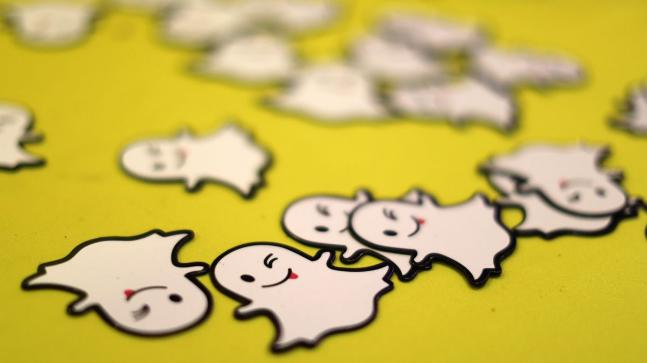 New Snapchat leaves million users fuming