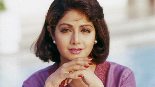 Sridevi breathed her last on February 24