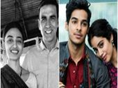 Akshay-Radhika to Ishaan-Janhvi: Fresh on-screen jodis to look out for in 2018