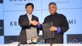 The Japanese group is entering Indian real estate market by forming a joint venture with Indian group