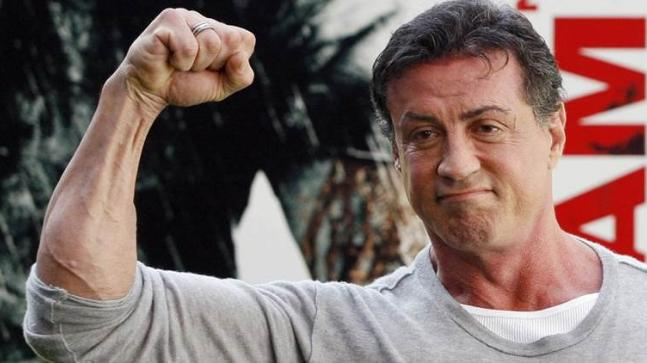 Is Sylvester Stallone dead? The Rambo actor falls prey to