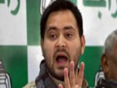 Tejaswi Yadav's rape remark may again start a controversy
