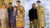 SEE: Justin Trudeau meets Shah Rukh Khan, Aamir Khan. The internet cannot keep calm