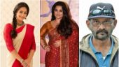 Vidya Balan's Tumhari Sulu to have a Tamil remake with Jyothika and director Radha Mohan?