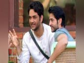 When Bigg Boss 11' boys Vikas Gupta and Hiten Tejwani met; see pic