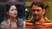 Bigg Boss 11 contestants Hina Khan, Vikas Gupta mourn a fan's tragic death; details inside