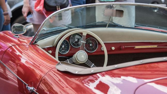 A New App For Vintage Car Rentals Is Here Auto News