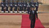 Maldives President Abdul Yameen