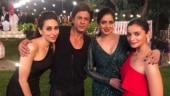 Sridevi's last film will be Shah Rukh Khan's Zero, not Mom