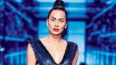 Designers make winter look hot on the AIFW 2018 ramp