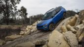 Jeep Compass Trailhawk finally showcased for India market