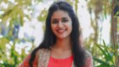 Priya Prakash Varrier is earning a whopping amount of money per social media post