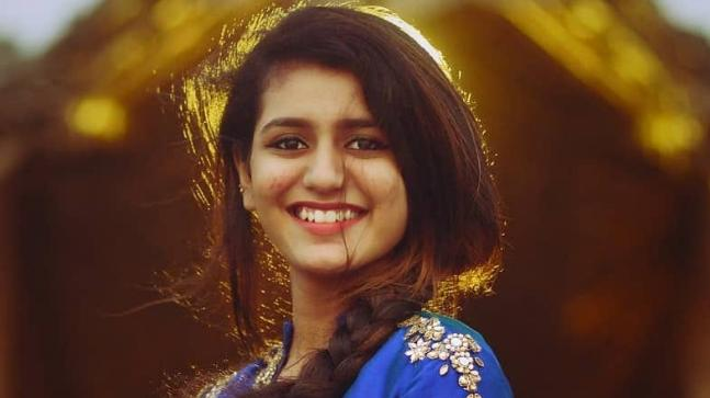 Priya Prakash Varrier might debut opposite Ranveer Singh in 'Simmba'