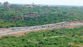 NGT fines security agencies Rs 10 lakh for building offices on ridge forest