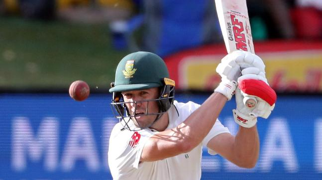 South Africa level Test series with Australia as Kagiso Rabada takes six