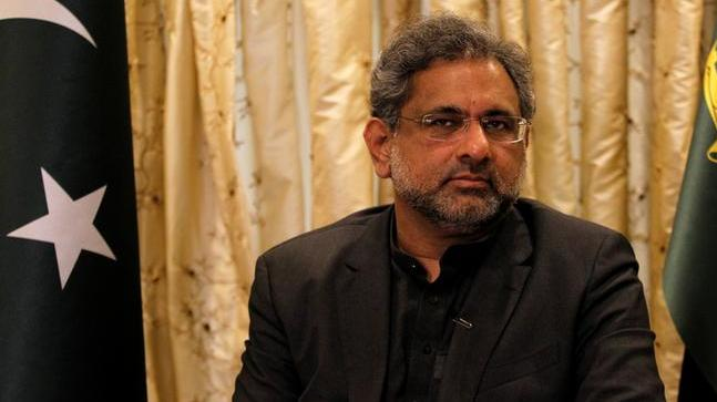 Pakistan PM Shahid Khaqan Abbasi Put Through Security Check In US
