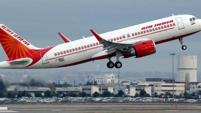 Govt kicks off process to sell 76% stake in Air India