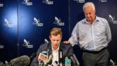 Steve Smith's father dumps son's cricket kit in family garage, says 'He will be fine'