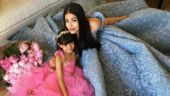 Aishwarya Rai Bachchan on Aaradhya: I have been a very normal mother, I go to her school every day