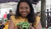 Aarthi Sampath, head chef at Vikas Khanna's Junoon NYC, wins another American cooking show
