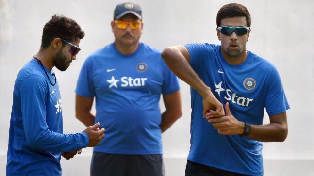 R Ashwin to replace Ravindra Jadeja in Rest of India squad