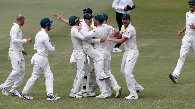 Pacemen promise bruising South Africa-Australia test series