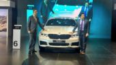 BMW hikes prices by 3-5.5 per cent from April