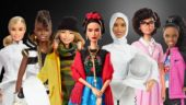 International Women's Day: 17 real, inspiring women to be honoured with special Barbie line