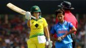2nd ODI: Australia women beat India by 60 runs to take unbeatable 2-0 lead