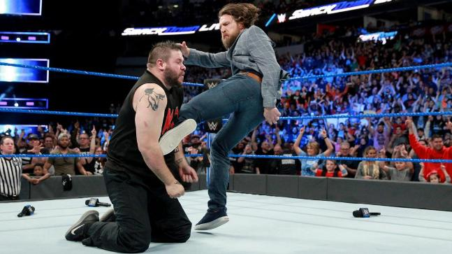 Daniel Bryan cleared by WWE doctors to return to in-ring action