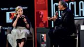 Trump has an affinity for dictators: Hillary Rodham Clinton to Aroon Purie