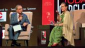 We will not let BJP come back: Sonia Gandhi to Aroon Purie