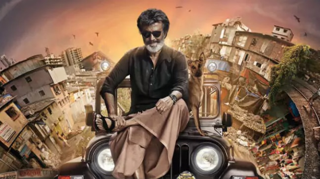 Kaala Hindi teaser out: Thalaiva Rajinikanth makes Holi even more colourful! Watch