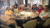SEE: Kareena and Karisma attend a grand family lunch with Kapoor clan