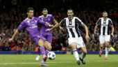 Champions League: Real Madrid draw Juventus, Manchester City vs with Liverpool in quarters