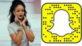 Rihanna calls out Snapchat over domestic violence advertisement