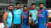 Nidahas Trophy: Washington Sundar highlights India's big positives in Sri Lanka