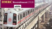 DMRC Recruitment 2018: Hiring begins for various posts, know eligibility criteria and other details