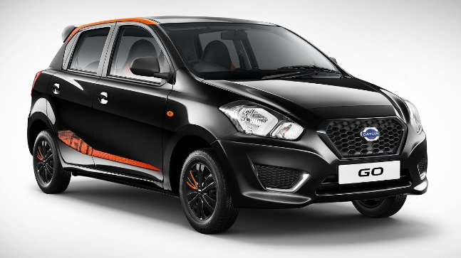 With new hood & roof wraps, all black interiors and new dual-tone colour combinations, the Remix editions will be available at all Nissan and Datsun dealerships across-India starting today.