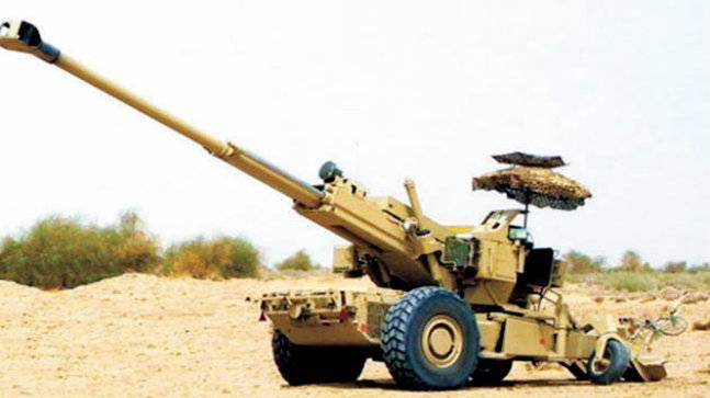 The bearings supplied for Dhanush guns were allgedly manufactured by a Chinese firm and not by CRB, Germany.