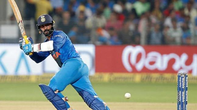 IPL 2018: Dinesh Karthik Appointed Kolkata Knight Riders Captain