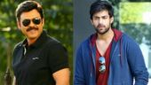 F2: Varun Tej and Venkatesh come together for director Anil Ravipudi
