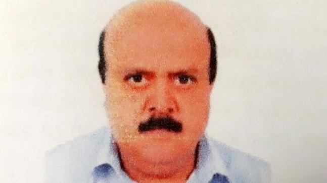 Farooq Takla was brought to India early Thursday morning by the CBI.