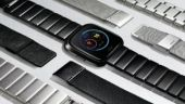 Fitbit Versa announced, offers high-end features like HR tracking at lower price