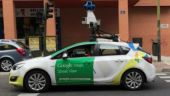 Google Street View proposal rejected by Indian government