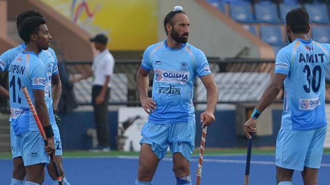 Ireland beat India 3-2 in Sultan Azlan Shah Cup