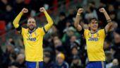 Champions League: Juventus beat Tottenham to reach quarter-finals