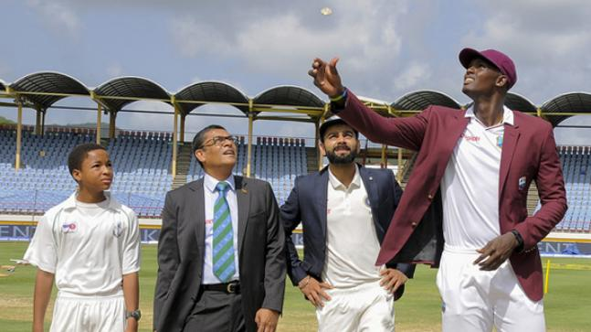 India could face Windies in day-night Test at home
