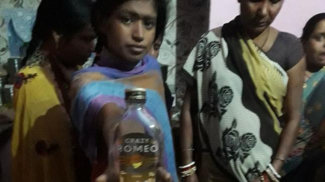Three people died in Ghaziabad after consuming illicit liquor